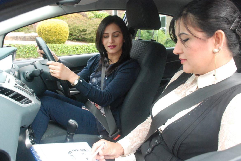 Derby Driving School