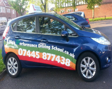Performance Driving School >> High Performance Driving School Driving School In Derby