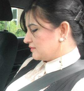 Nagina Butt