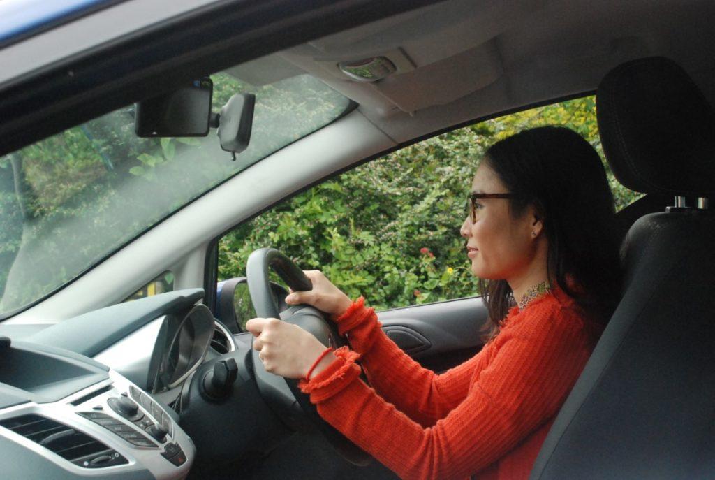 High Performance Driving School