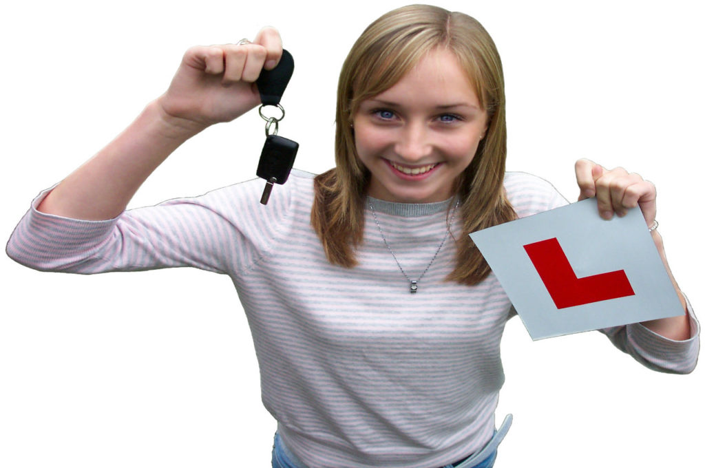 Derby driving school